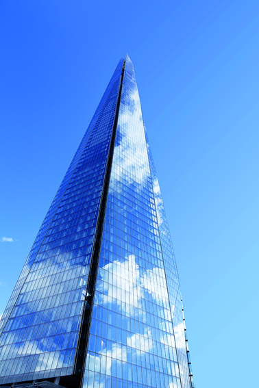 The Shard Clouds
